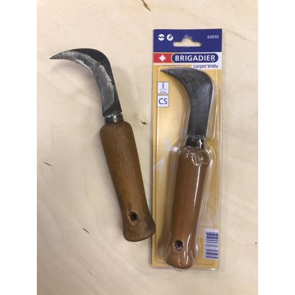 Серп - нож..