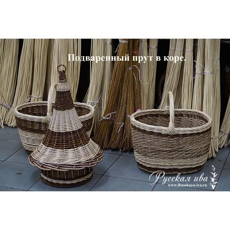 Прут подваренный литовский - для плетения корзин